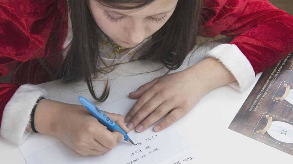 Fiche d\écriture pour le CP et la grande section de maternelle à imprimer