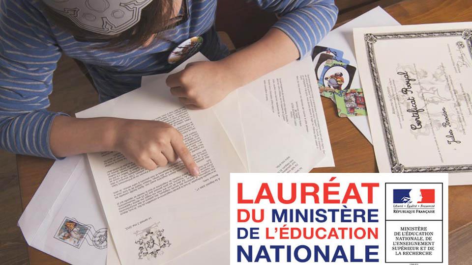 Français niveau CE1 - CE2